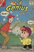Lil Genius (1954) 48