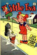 Little Eva (1958 I.W. Reprint) 1
