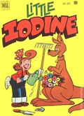 Little Iodine (1950-1962 Dell) 7