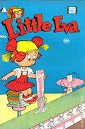 Little Eva (1958 I.W. Reprint) 6