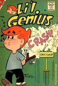 Lil Genius (1954) 15
