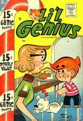 Lil Genius (1954) 17