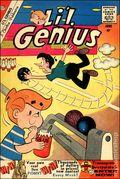 Lil Genius (1954) 27