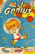 Lil Genius (1954) 29