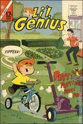 Lil Genius (1954) 50