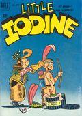 Little Iodine (1950) 4