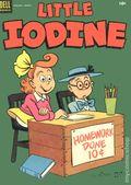 Little Iodine (1950) 22
