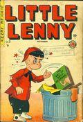 Little Lenny (1949) 3