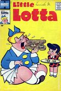 Little Lotta (1955 1st Series) 10