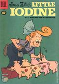 Little Iodine (1950) 52