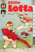 Little Lotta (1955 1st Series) 50