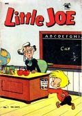 Little Joe (1953) 1