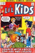 Li'l Kids (1970) 6