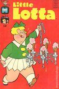 Little Lotta (1955 1st Series) 78
