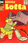 Little Lotta (1955 1st Series) 3