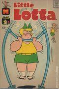 Little Lotta (1955 1st Series) 83