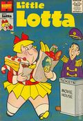 Little Lotta (1955 1st Series) 6