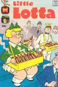 Little Lotta (1955 1st Series) 85