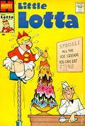 Little Lotta (1955 1st Series) 14