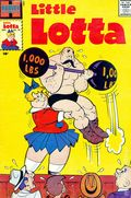 Little Lotta (1955 1st Series) 25