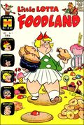 Little Lotta in Foodland (1963) 1