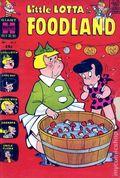 Little Lotta in Foodland (1963) 2