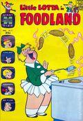Little Lotta in Foodland (1963) 3