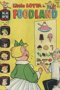 Little Lotta in Foodland (1963) 20