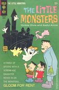 Little Monsters (1964 Gold Key) 11