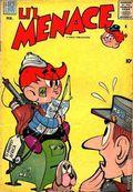 Lil Menace (1958) 2