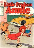 Little Orphan Annie (1948 Dell) 2