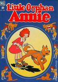 Little Orphan Annie (1948 Dell) 3
