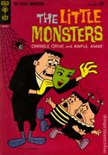 Little Monsters (1964 Gold Key) 1
