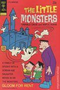 Little Monsters (1964 Gold Key) 23