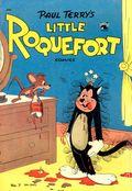 Little Roquefort Comics (1952) 7