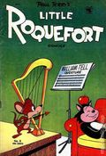Little Roquefort Comics (1952) 8