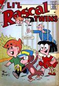 Lil Rascal Twins (1957) 6