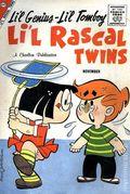 Lil Rascal Twins (1957) 12