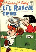 Lil Rascal Twins (1957) 13
