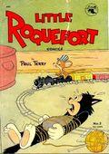 Little Roquefort Comics (1952) 2