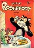 Little Roquefort Comics (1952) 9