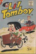 Lil Tomboy (1956) 100