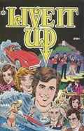 Live It Up (1976) 0