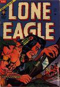 Lone Eagle (1954) 3