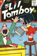 Lil Tomboy (1956) 102