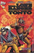Lone Ranger and Tonto (1994) 2SILVER