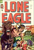 Lone Eagle (1954) 1