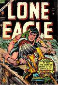 Lone Eagle (1954) 4