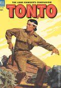 Lone Ranger's Companion Tonto (1951) 14
