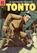 Lone Ranger's Companion Tonto (1951) 23